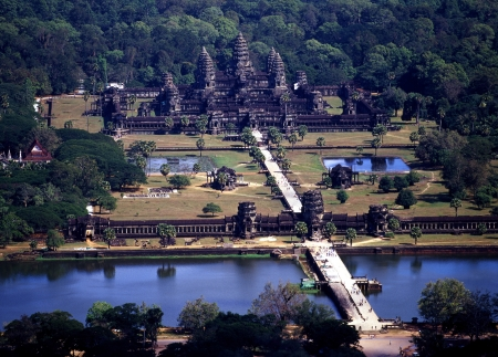 Angkor Vat photo