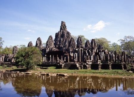 Angkor Thom photo