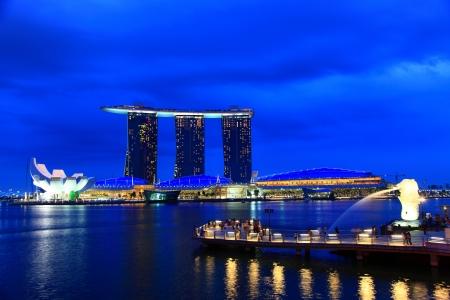 edifice: Singapore