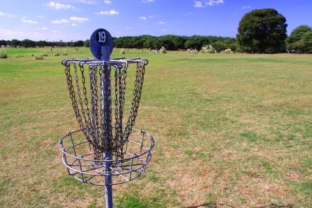 disc golf: Disc Golf