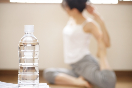 aqueous: Hydration