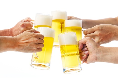 submitting: Cheers