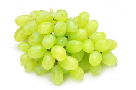 seedless: Grapes (Thompson Seedless)