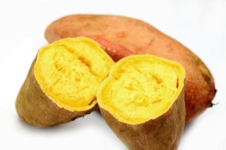 plurality: Sweet potato