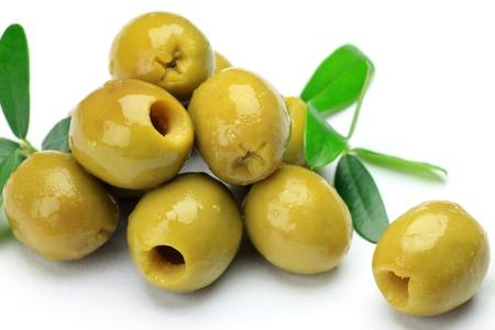 fruitage: Olive