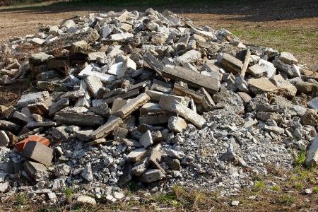 rubble: Rubble