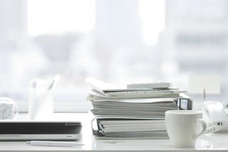 papeleria: Mesa de despacho