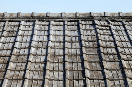 rooftile: Roof