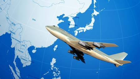 itinerant: Plane