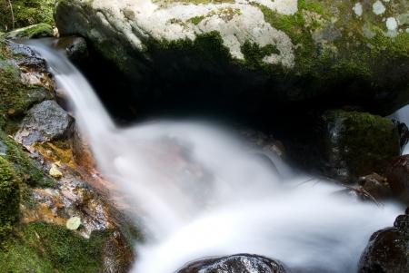 riverine: Austrian 10th Knots start of Xi Valley Water Flow around