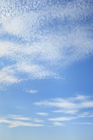 itinerant: Scale cloud (vertical) -2 Stock Photo