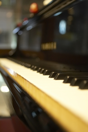clavier: Piano image