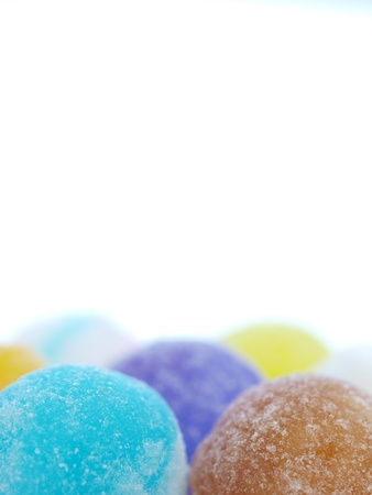 comfit: Candy 2 Stock Photo
