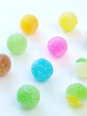 comfit: Candy 3