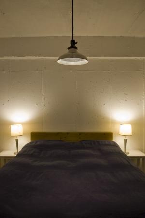 bedcover: Bedroom