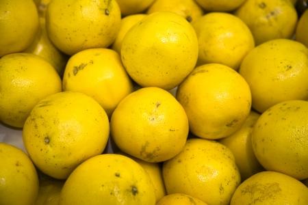 stowing: Grapefruit