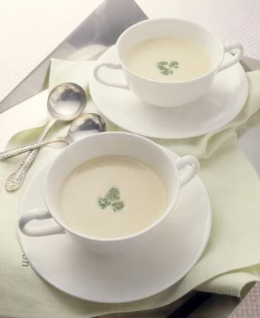 potage: Potage soup