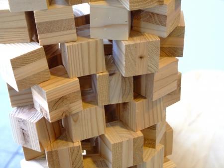 stowing: Building block