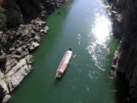 riverine: Ship Tenryukyo