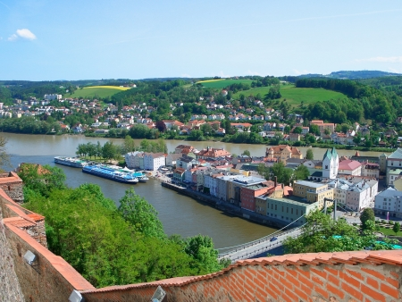 Passau Germany photo