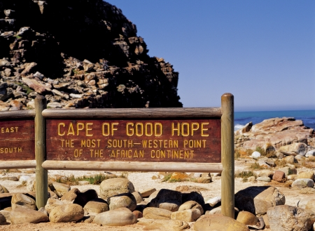 Cape of Good Hope (Cape of Good Hope) photo