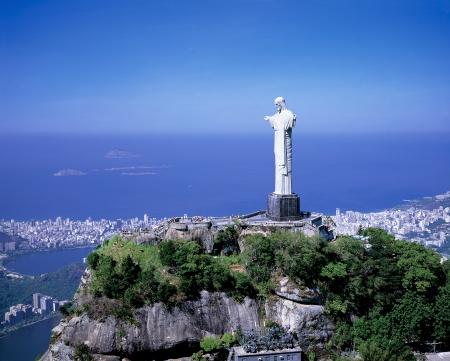 Christ the Redeemer hill