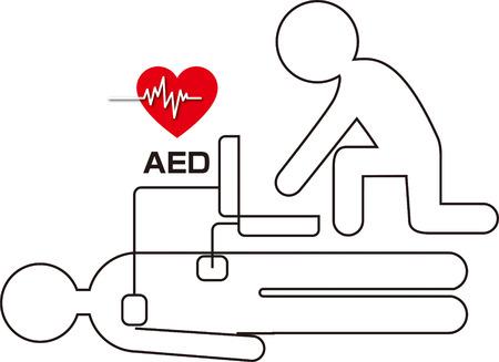 AED Automated External Defibrillator formula