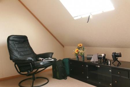interior of room photo