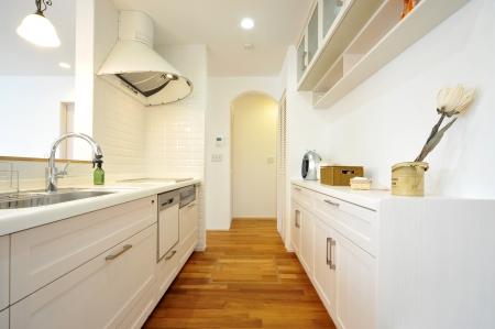 System Kitchen 1-3 photo