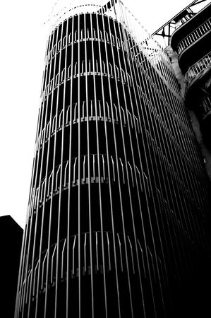 Building structure photo