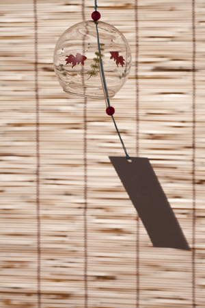Japanese Wind Chime photo