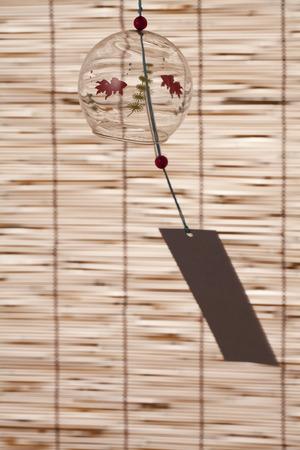 Japanese Wind Chime photo