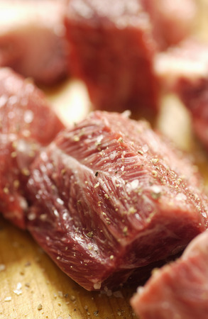 carne roja: Carne roja