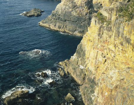 honshu: Sandankabe Cave,Wakayama Prefecture,Honshu,Japan