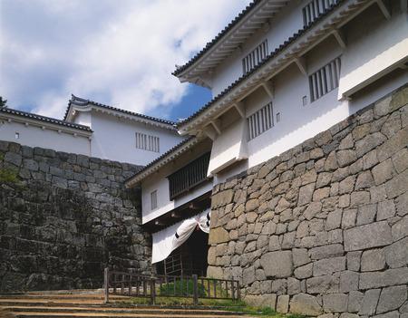 honshu: Nihonmatsu Castle,Fukushima Prefecture,Honshu,Japan