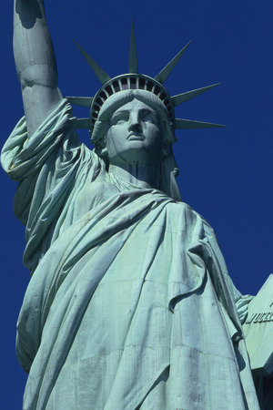 Statue Of Liberty,New York,USA photo