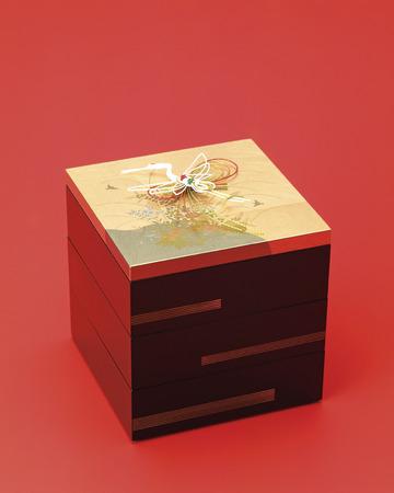 bento box: Bento box Stock Photo