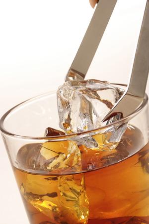 iced tea: Iced tea