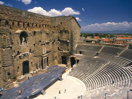 teatro antico: Ancient Theatre