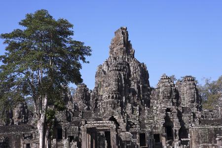 thom: Bayon, Angkor Thom