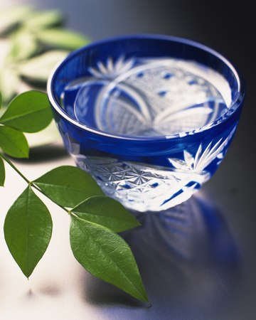 sake: cold sake