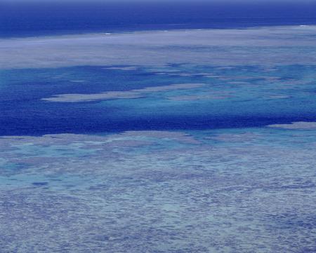 capes: Hirakubo Capes coral sea