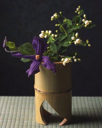 ikebana: Ikebana