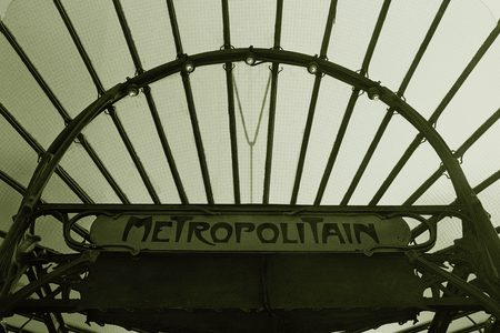 metropolitan: Metropolitan