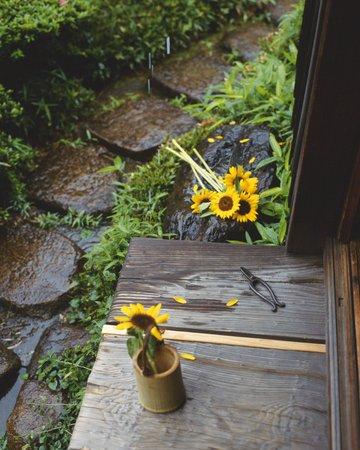 Porch Image photo