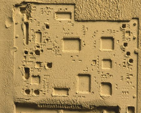 circuito electrico: Sand Circuito el�ctrico