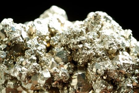 pyrite: Pyrite