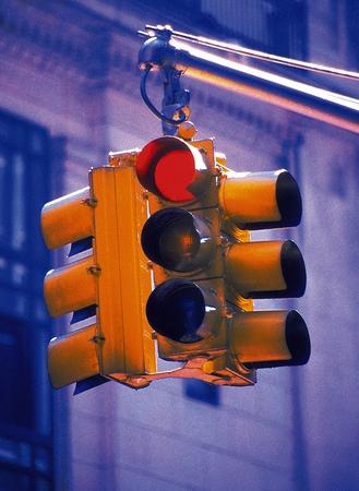 rote ampel: Rotlicht Lizenzfreie Bilder