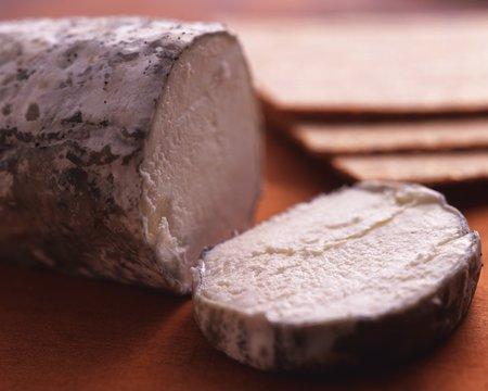 touraine: Sainte Maure de Touraine Fromage