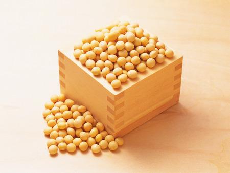 sho: Soybean